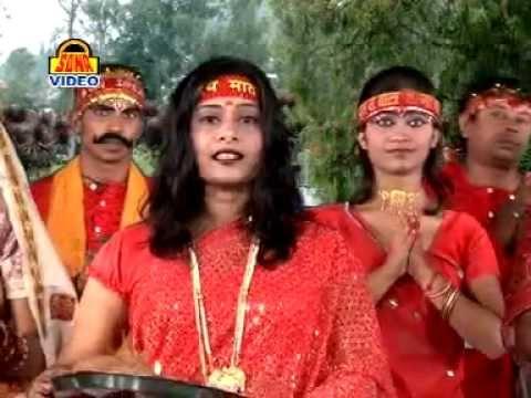 Hit Bundeli Mata Bhajan | Chanda Varan...