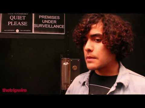 A Chat With Neon Indian And Miniature Tigers