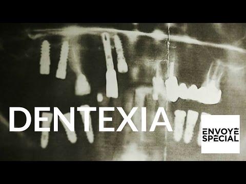 Envoyé spécial  - Dentexia  le scandale des sans dents - 27 avril 2017 (France 2)