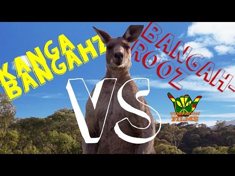 Kanga-Bangahz VS. Bangah-Rooz  | TTD Films streaming vf
