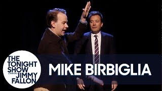 Jimmy Auditions for Mike Birbiglia's Understudy in His One-Man Broadway Show