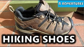 Keen Gypsum Hiking Shoe Review, Travel & Daily Wear