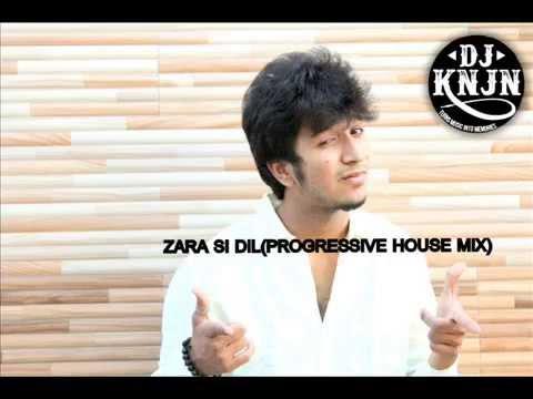 ZARA SI DIL - DJ KNJN (PROGRESSIVE HOUSE MIX)