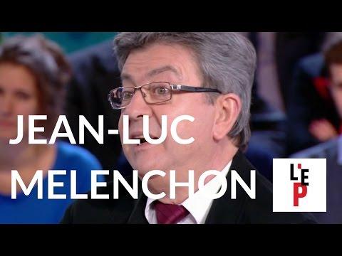 Jean-Luc Mélenchon dans l'Emission politique - le 18 mai 2017 (France 2)