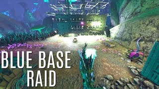 HUGE PROFIT From a Loaded Base - Official 6 Man Tribes - ARK Survival