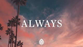 Owl City ~ Always (Lyrics) Video