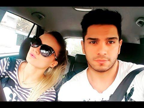Rafael Cardozo anuncia matrimonio con Cachaza para el 2016