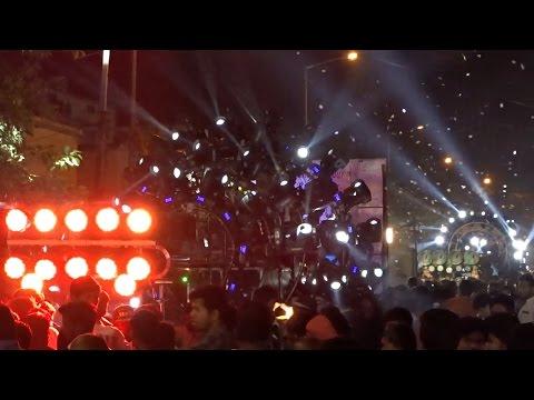laddu yadav - sadar celebrations 2016 at ymca;  narayanaguda