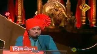 Garja Jai Jaikar 09-10 - Sur Aamhi Sardar Marathi Show