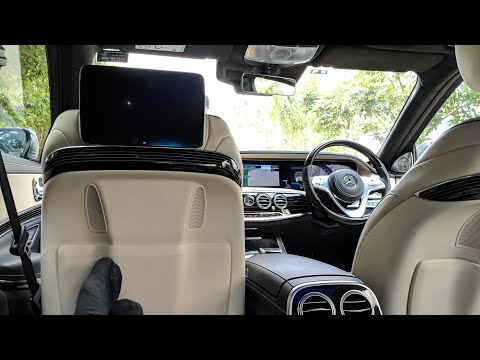 Mercedes Maybach S650 | Real life Review | MotorOctane