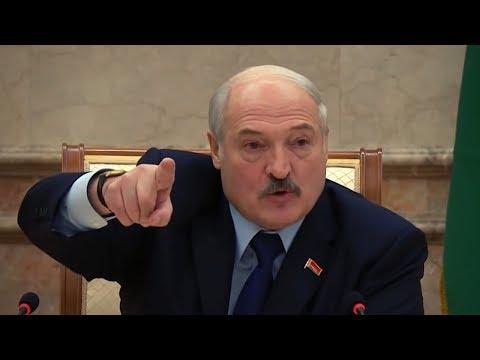 Лукашенко про независимость: