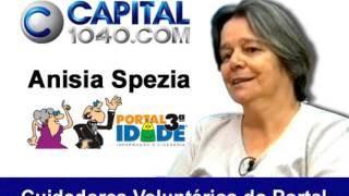 Baixar Rádio Capital 1040 AM entrevista o Portal Terceira Idade (trecho)