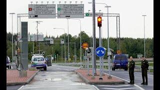 Helsingin Sanomat (Финляндия): Россия снимает ограничения и разрешает своим гражданам уезжать за гра