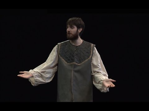 General Prologue of the Canterbury Tales (Premiere)