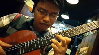 Em ơi Hà Nội phố-guitar: Vũ Đức Hiển