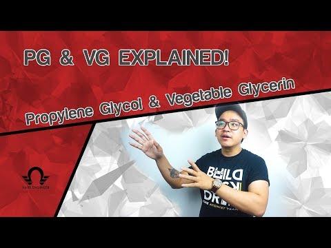 VE [Discussion]   Ratio VG/PG   Five-Pawns uenakkk   Sub-ohm Vaping Mp3