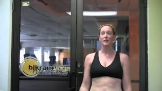 Bikram Yoga Pittsburgh Interview - Meet Rachel!