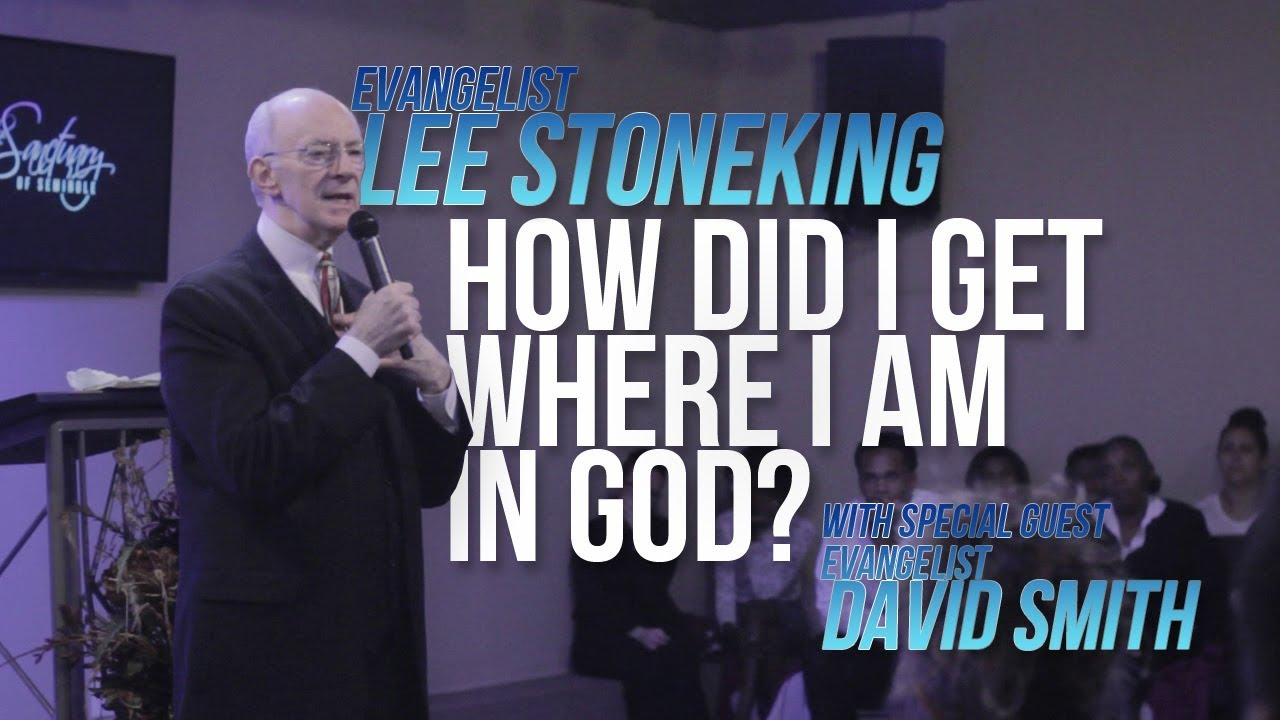 David stoneking