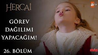 Gül Hanım'ın Handan taklidi - Hercai 26.Bölüm