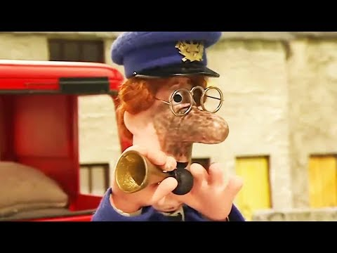 Postman Pat   Fun Run   Postman Pat Full Episodes   Kids Cartoon   Kids Cartoon   Videos For Kids