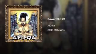 Power Skit #2