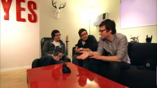 Watch Lonely Island Meet The Crew video