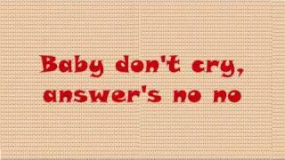 Gambar cover afromental - radio song - lyrics