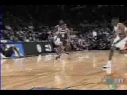 NBA - Go Getta