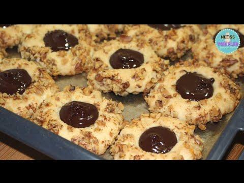une-recette-de-biscuits-qui-fond-en-bouche-‼️-du-fait-maison-en-5mn‼️un-délice