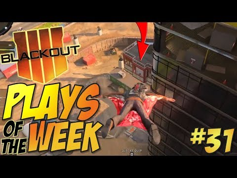 WING A LIFT TO WIN - Call of Duty: Black Ops 4 BLACKOUT Top 10 BEST Plays #31 thumbnail