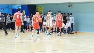 Publication Date: 2020-01-11 | Video Title: 學界籃球4強- 張振興對漢華  3