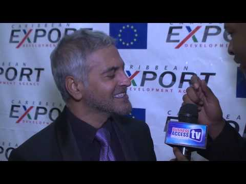 Caribbean Exporter of the Year Awards pt3