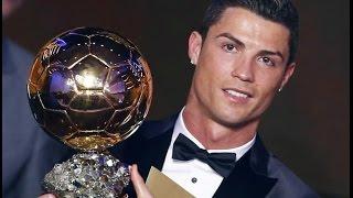 Cristiano Ronaldo - The Most Complete Player Ever - FEWC 2014/15 |HD|