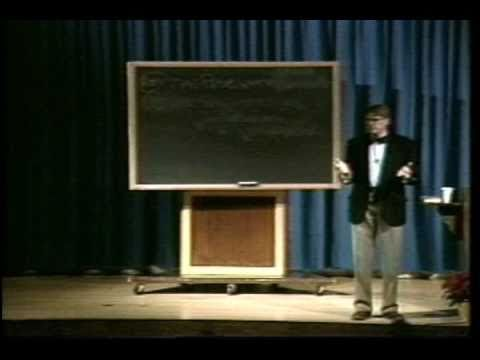 12 Twelve Steps Program ''The Problem The Solution'' Part 1 of 5 by Fred Holmquist