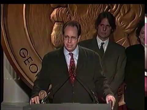 Jay Allison - Transom.org - 2003 Peabody Award Acceptance Speech