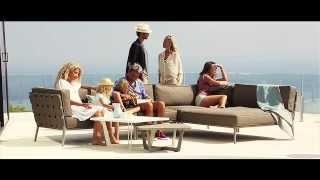 Cane-line Outdoor Garden Furniture 2014