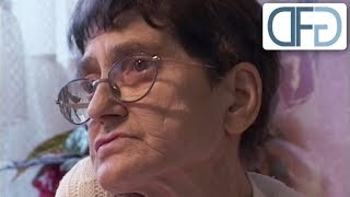 Mother for Life - A mother brings her family through (Documentary, 2004)