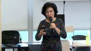 Доц д-р Мария Папазова - Фестивал \