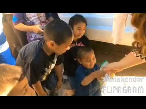 Missionary trip to Ciudad Juarez, Mexico 2017