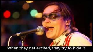 Arcade Fire - Normal Person Live (Official Subtitles) Salsathèque part 3
