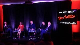 #IrishTimesLive: Join us live from The Irish Times for Inside Politics Live