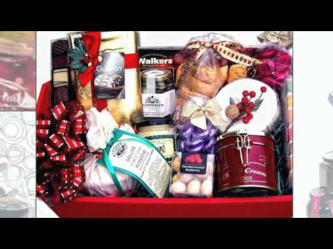 RIBBONS BASKETS | GIFT HAMPERS