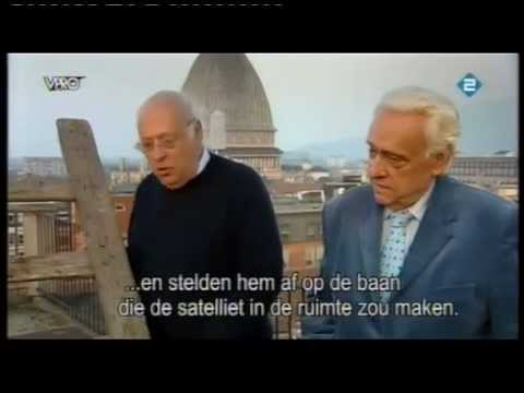 Space Hackers documentary (dutch subs)