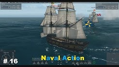 Naval Action # 16 St Pavel das neue Schiff  # Let´s Play Deutsch German Gameplay