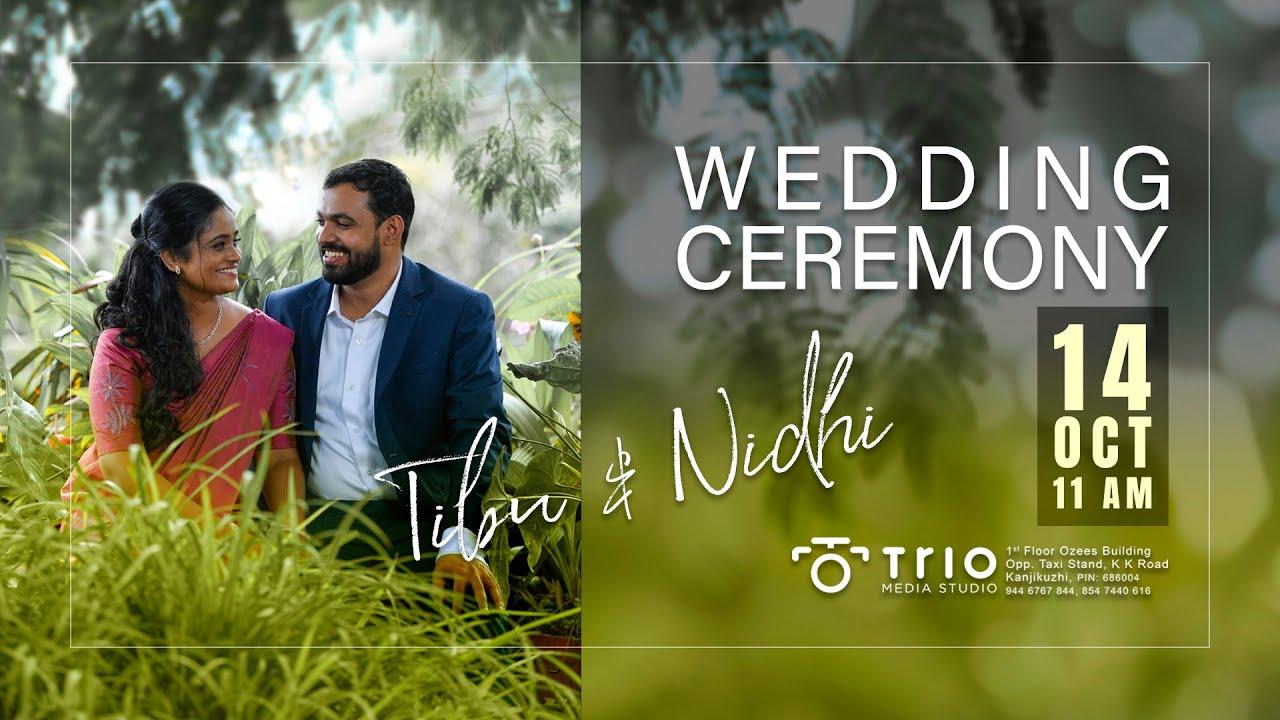 Download WEDDING CEREMONY   Tibu & Nidhi