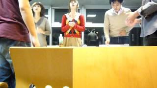 逢いたいね(Smooth Ace)のアカペラアレンジ。 早稲田祭2011への出演へ向...