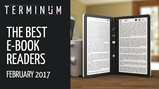 The Best E-Book Readers – February 2017
