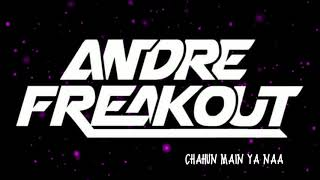 CHAHUN MAIN YA NAA - ANDRE FREAKOUT REMIX ( REMIX SIMPLE REQUEST SUBSCRIBER )