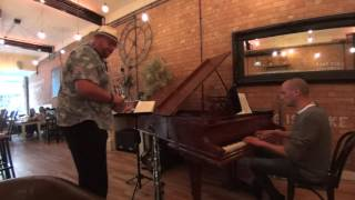 Jazz Collective Duo Alexanders Night And Day