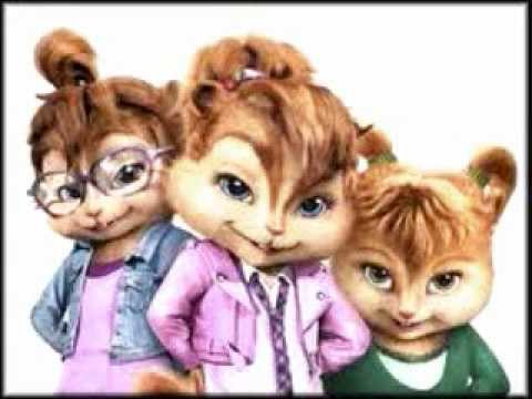 Chipettes- Give It Up (From Victorious)